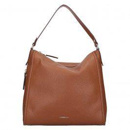 Elegantní dámská kabelka Fiorelli Zelda - hnědá