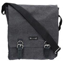 Pánská taška Katana Edisson - černá