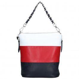 Dámská kožená kabelka Facebag Loretta