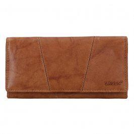 Dámská peněženka Lagen Monas - koňak