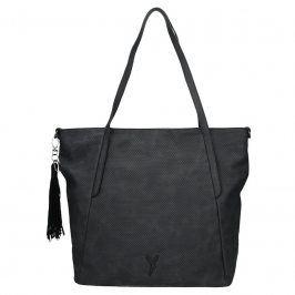 Dámská kabelka Suri Frey Nicol - černá