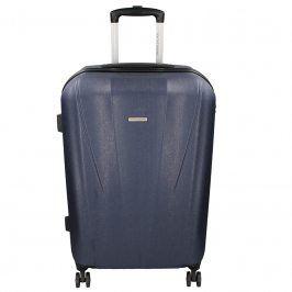 Cestovní kufr Marina Galanti Fuerta L - modrá 95l
