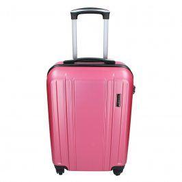 Cestovní kufr Madisson Reina S - růžová 36l