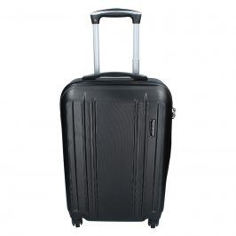 Cestovní kufr Madisson Reina S - černá 36l