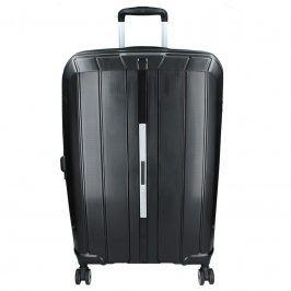 Cestovní kufr Snowball Barcelona L - černá 95l