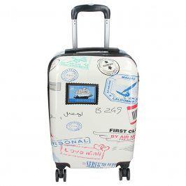 Palubní cestovní kufr Madisson Post 40l