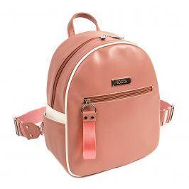 Dámský batoh Doca 14623 - růžová