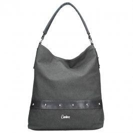 Dámská kabelka Carine 161 - šedá