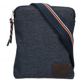 Pánská taška přes rameno Lerros Rodger - modrá