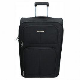 Cestovní kufr Airtex 9105/2 - černá 50l