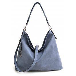 Dámská kabelka Suri Frey Leonie - modrá