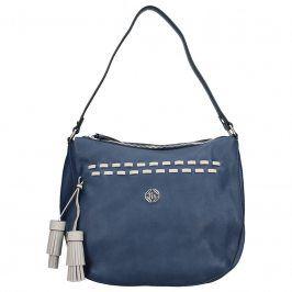 Dámská kabelka Marina Galanti Celesta - modrá