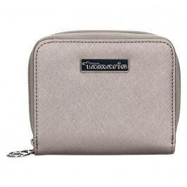 Dámská peněženka Tamaris Elvena - stříbrná