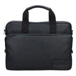 Pánská taška přes rameno Calvin Klein Johny - černá
