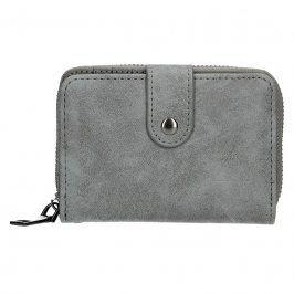 Moderní dámská peněženka Just Dreamz Vilma - světle šedá