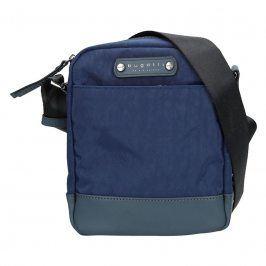 Pánská taška přes rameno Bugatti Marc - modrá