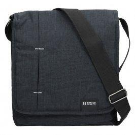 Pánská taška přes rameno Enrico Benetti Eric - černá