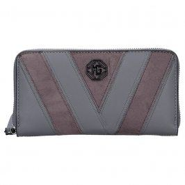 Dámská peněženka Marina Galanti Beatrice - šedá