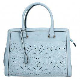 Dámská kabelka Hexagona 305244 - modrá