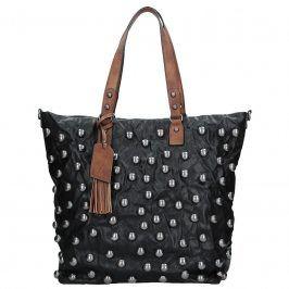 Trendy dámská kabelka Suri Frey Paula - černá