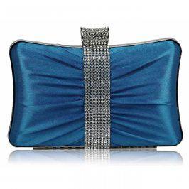 Dámské psaníčko LS Fashion Melissa - modrá
