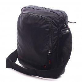 Pánská taška přes rameno Diviley Matt - černá