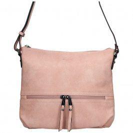 Dámská kabelka Hexagona 315314 - růžová