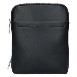 Pánská taška přes rameno Calvin Klein Gledy - černá