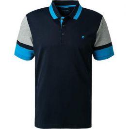 Pierre Cardin pánské tričko s límečkem 52314 1245 3050 Modrá L