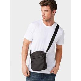 Tom Tailor pánská taška přes rameno 25201/60 Černá