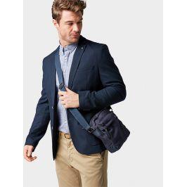 Tom Tailor pánská taška přes rameno Modrá