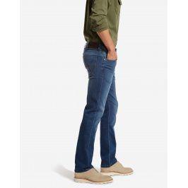Wrangler pánské džíny Arizona W12ODC10M Modrá W36/L30