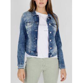 Mavi dámská džínová bunda 1170022585 Modrá L