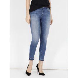 Mavi kotníkové dámské džíny Adriana 1072924926 Modrá 28