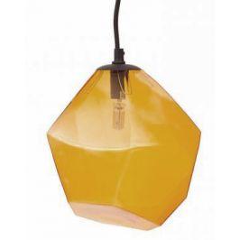 Závěsné plastové světlo Miloo Jewel