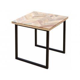 Odkládací stolek Letric, mango in:38019 CULTY HOME