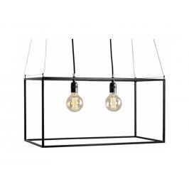 Závěsné světlo Weric M 35 cm, černá Nordic:80076 Nordic