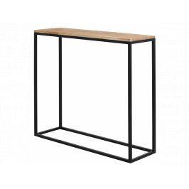 Toaletní stolek Luren Dub, 92 cm vysoký (RAL9003)  Nordic:56229 Nordic