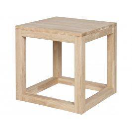 Odkládací stolek Eline, dub Sdee:370012-E Hoorns +