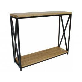 Toaletní stolek Chic wood CHI-C-O take me HOME