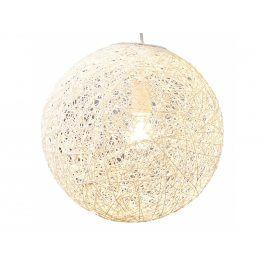 Závěsné světlo Sunno 35 cm, bílá Sin:35150 CULTY HOME +