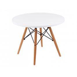 Konferenční stolek DSW průměr 60 cm 18330 CULTY