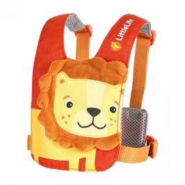 Dětské vodítko Littlelife Toddler Reins Lion