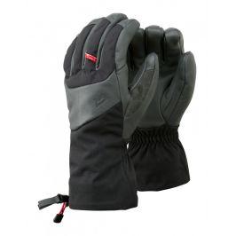 Pánské rukavice Mountain Equipment Couloir Glove Velikost rukavic: S / Barva: šedá/černá