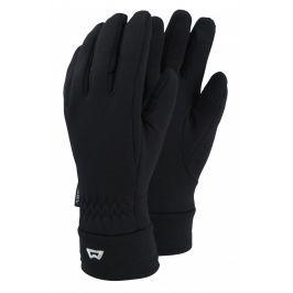 Pánské rukavice Mountain Equipment Touch Screen Glove Velikost rukavic: M / Barva: černá