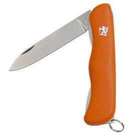 Kapesní zavírací nůž Mikov 115-NH-1AK oranžový