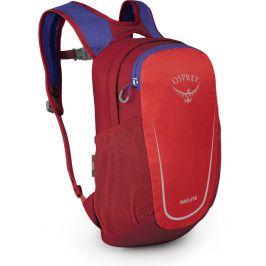 Dětský batoh Osprey Daylite Kids Barva: červená