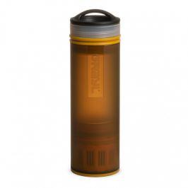Mechanický filtr Grayl Ultralight Compact Purifier Barva: oranžová