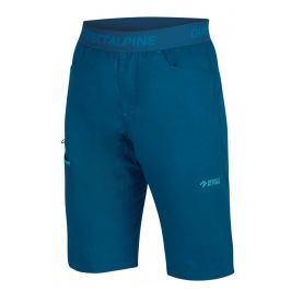 Pánské kraťasy Direct Alpine Solo Velikost: M / Barva: modrá