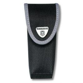 Pouzdro na nůž Victorinox 111 mm nylon pro 2-4 žel. Barva: černá